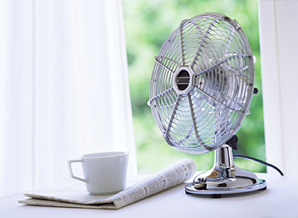 summer energy-saving tips