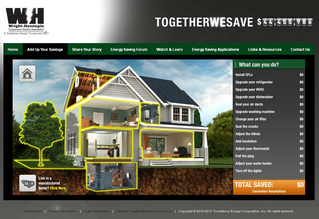 Energy Saving Ideas For You Home Wh Electric