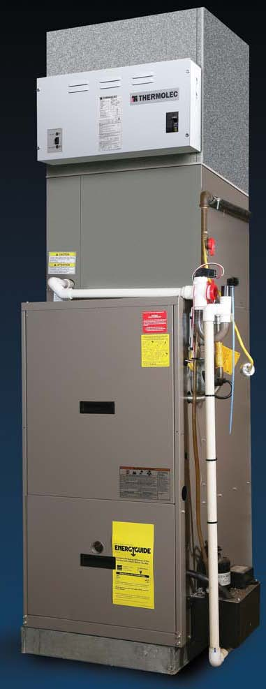 Making your heating system efficient with plenum heaters for What is the most economical heating system