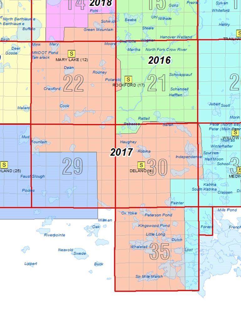 Pole Inspections Begin July 31st