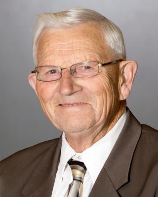 Burton Horsch