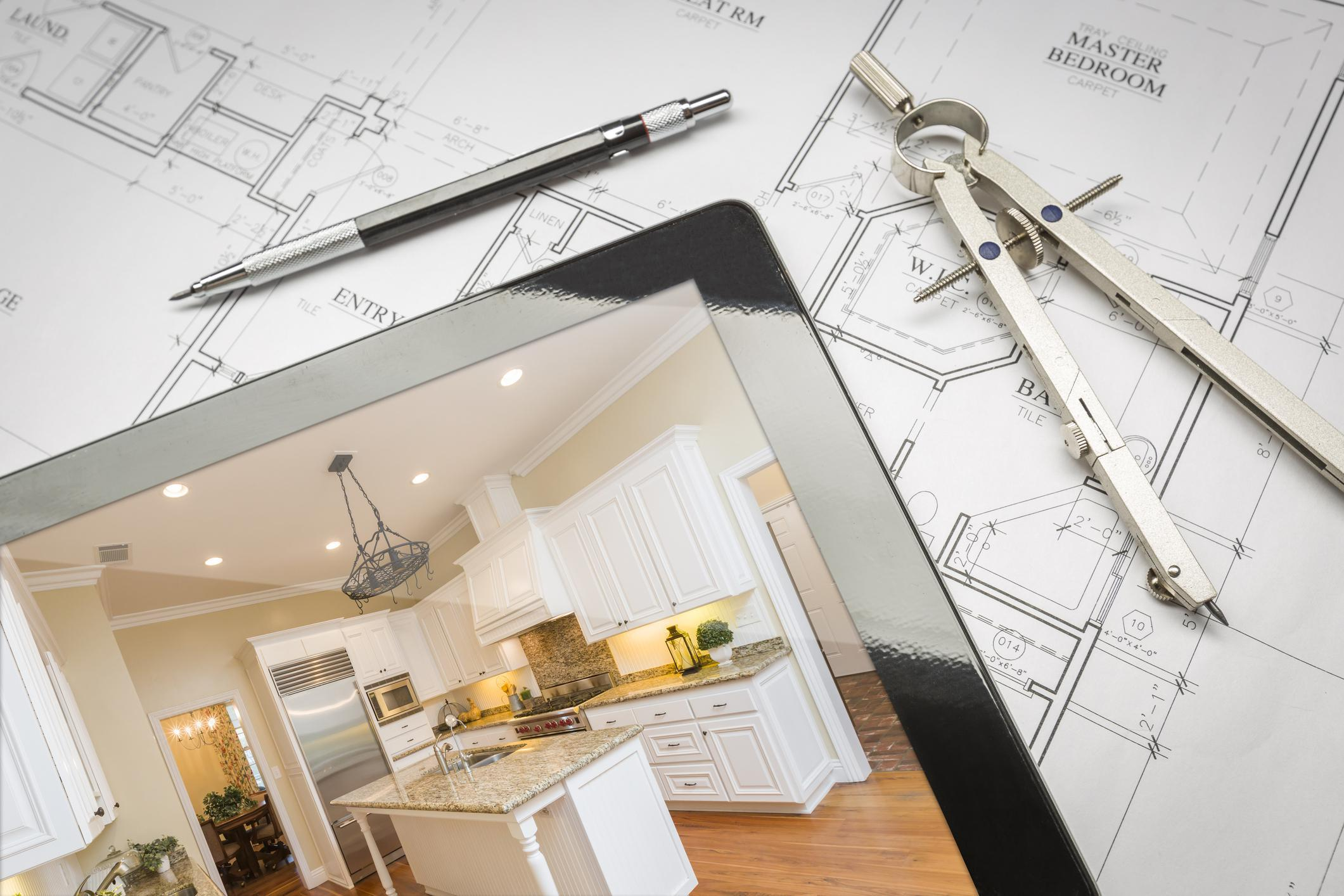 Contrators and builders tools