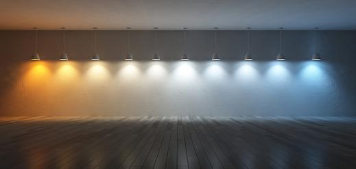 Lighting your way to energy efficiency